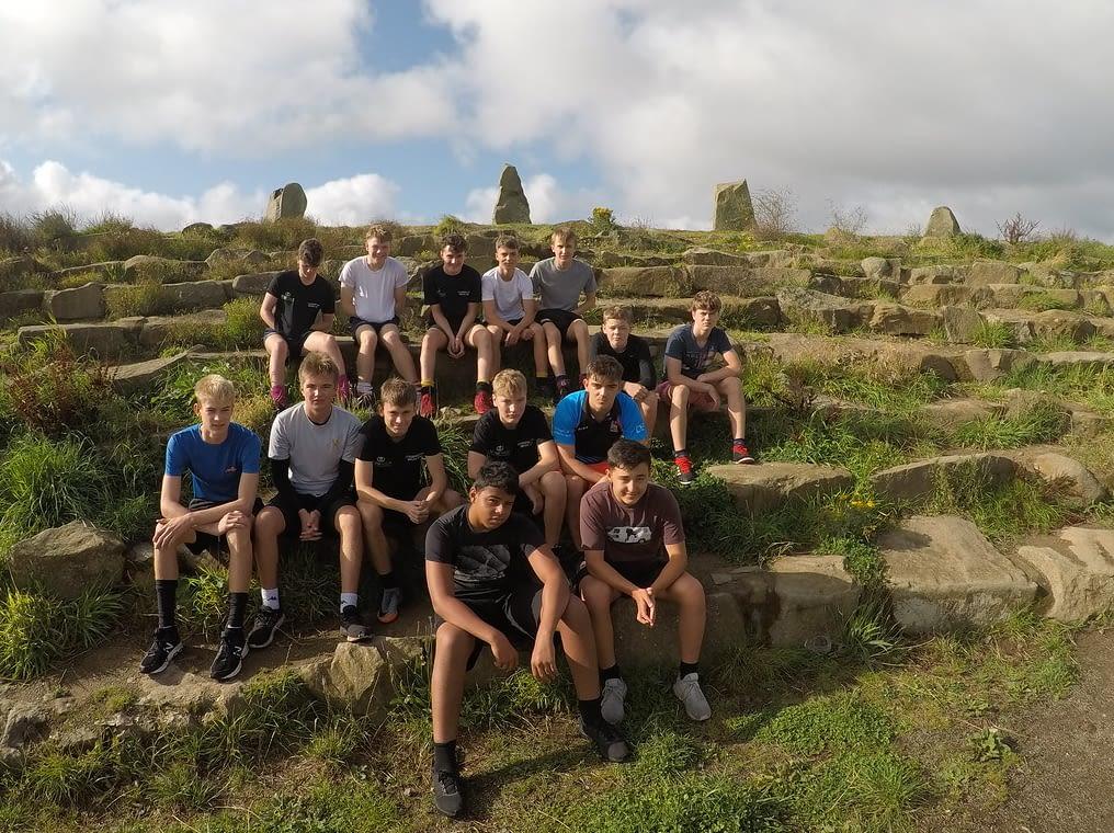 Stockport Grammar School Preseason Rugby Tour   Venatour Schools