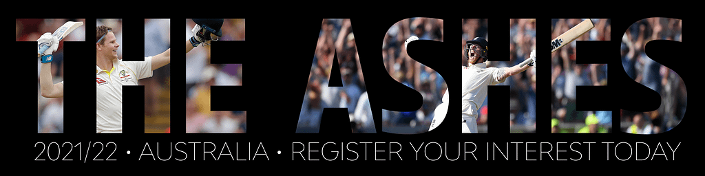 The Ashes 2021 Tour Australia Packages