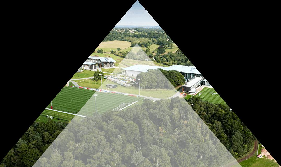 England Football Academy Tour