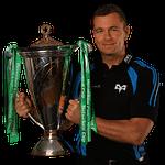 Sean Holley Bristol Rugby Ospreys Wales Venatour