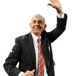 Sir Ian McGeechan British and Irish Lions Scotland Rugby Venatour