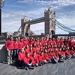 Florida Day School Hockey, Rugby & Volleyball Tour of the UK   Venatour School Trip London