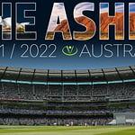 England Ashes Tour 2021/22