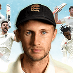 England Cricket: Reasons to be Cheerful Joe Root Dom Sibley Ollie Pope Ben Stokes Mark Wood Jofra Archer Dom Bess South Africa