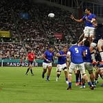 France v New Zealand Opening Weekender Rugby World Cup 2023