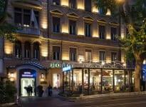 4* Imperiale Hotel Rome Roma