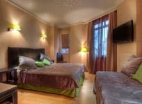 3* Claude Bernard St Germain Hotel
