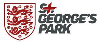 St Georges Park Logo