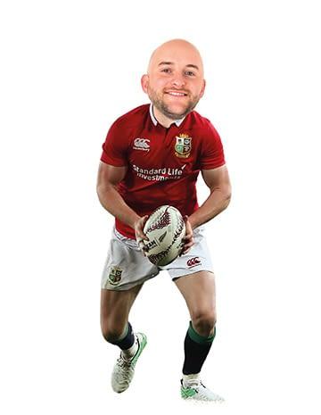 Rob Langley