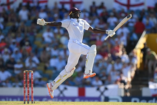 England Cricket Tour of the West Indies 2022