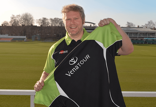 Matthew Hoggard Hoggy Joins Venatour as their Cricket Ambassador for The Ashes 2021/22 in Australia and West Indies 2022 Tickets