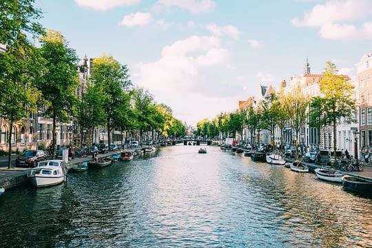 Amsterdam Netherlands host of England Cricket ODI Series