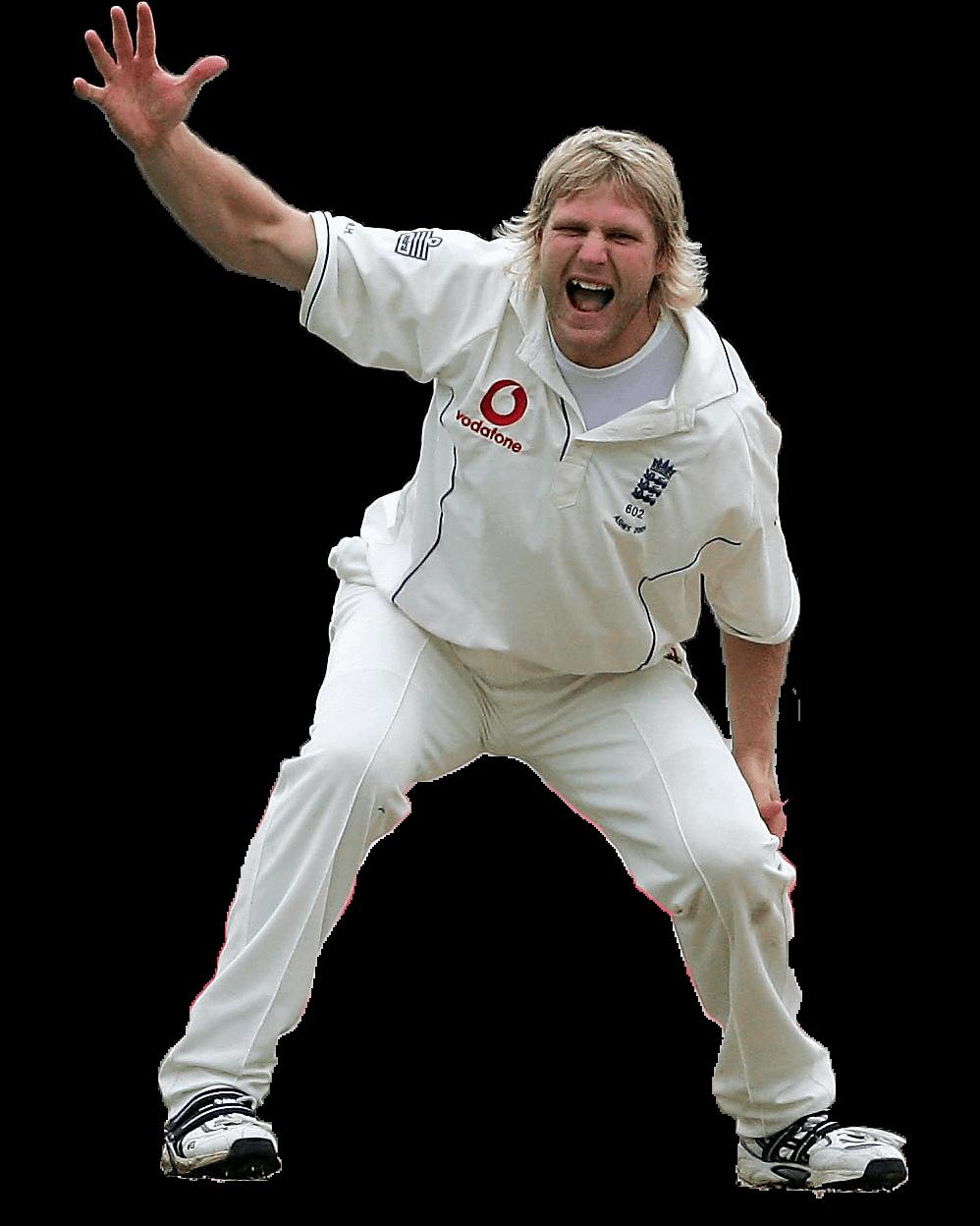 Matthew Hoggard 2005 Ashes MBE Australia England Cricket