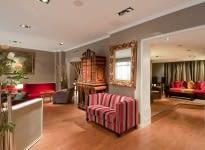 3* Hotel Claude Bernard St Germain