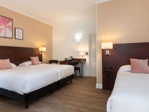 3* Hôtel Des Orangers Cannes