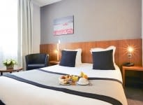3* Hotel Kyriad Marseille Paradis Prefecture
