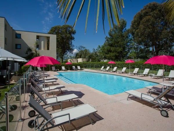 3* Zenitude Hôtel-résidences Confort Cannes Mandelieu
