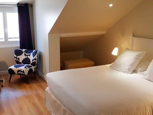 3* Hotel Au Bon Coin Biarritz