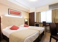 3* Hotel la Rotonde Aix en Provence